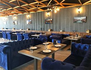 Аппетитные блюда из рыбы, мяса и птицы! Скидка 50% на все меню и бар от заведения Fish house!