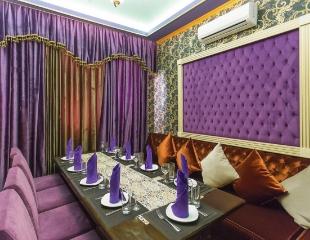 Покажите всю красоту своего голоса! Аренда VIP кабинок на 4, 5, 6 или 8 часов в караоке Arsha со скидкой до 78%!