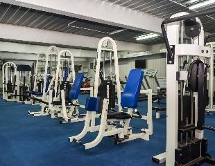 Энергия Вашего успеха! Безлимитные абонементы на 1, 3 и 6 месяцев со скидкой 50% в обновленном фитнес-клубе Be First!