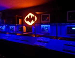 Посетите квест-трансформер «Джокер» в будние и выходные дни со скидкой до 60%!