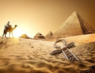 Испытай себя! Посещение высокотехнологичного квеста «Энигма пирамиды» в будние и выходные дни со скидкой до 60%!