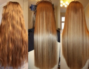 Побалуйте свои волосы профессиональным уходом! Кератиновое выпрямление, лечение волос и химическая завивка в салоне KILLBYBEAUTY со скидкой до 50%!