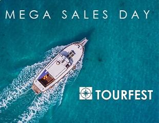 Только 27 апреля! Грандиозные скидки до 50% на туры от Touroperator Kompas!