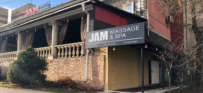 JAM MASSAGE & SPA, 9
