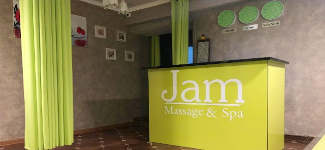 JAM MASSAGE & SPA, 8