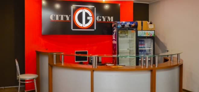 City Gym, 9