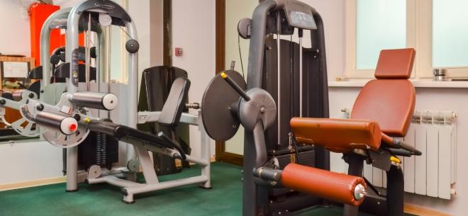 City Gym, 2