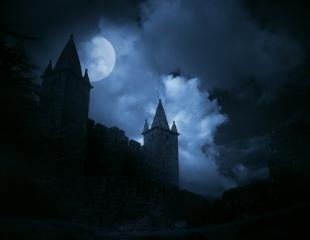 Перейди на сторону зла, чтобы спастись от призрака! Скидка 50% на посещение квеста «Проклятие Анабель» (часть 2) и «Слепой лабиринт»!