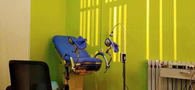 New Med Clinic, 1