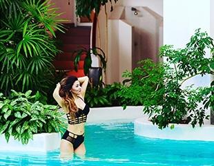 Тренажерный зал, бассейн, сауна и многое другое! Посещение клуба здоровья «Олимпик» в гостинице Rahat Palace Hotel 5* со скидкой 45%!