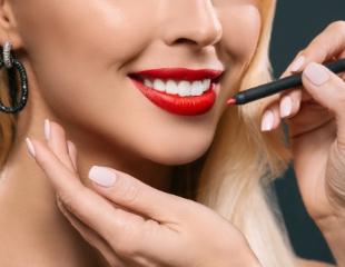 Твой неповторимый образ! Скидка 50% на услуги макияжа и создание прически в салоне L.A.K. Sherry!