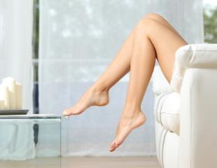 Изумительная гладкость — залог Вашей уверенности! Шугаринг для женщин в салоне L.A.K. Sherry со скидкой 50%!