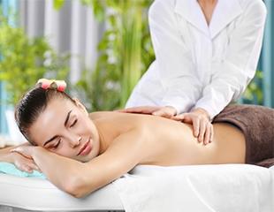 Забота о теле! Различные виды массажа в фитнес-клубе Vita sport со скидкой до 78%!