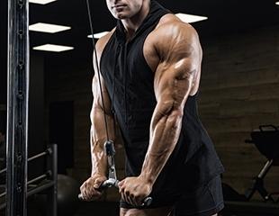 Подтянутое тело с Hardcore Gym! Абонементы на 1, 3 или 6 месяцев со скидкой 50%!