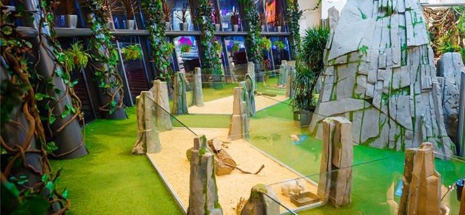 Контактный мини-зоопарк EVRIKUM Zoo, 5