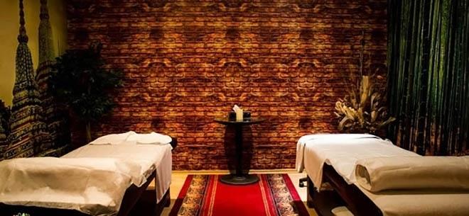 Spa Rahat Palace Hotel 5*, 1