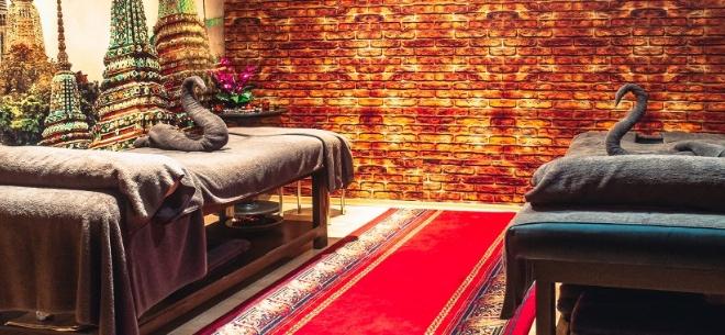 Spa Rahat Palace Hotel 5*, 2