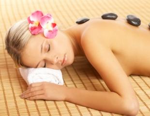 SPA-программы с фито-бочкой, массажем и процедурами для кожи в салоне эстетики тела Grace со скидкой до 51%!