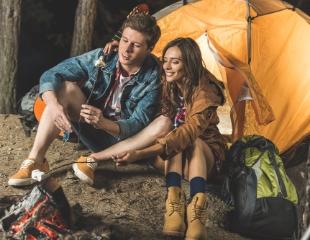 Будьте готовы к путешествию! Палатка, надувная лодка, насос и туристические аксессуары со скидкой 30% от компании Realshop.kz!