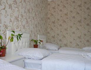 Время поправить здоровье и хорошо отдохнуть! Скидка до 30% на проживание, 4-разовое питание и лечение в санатории Rayan Resort на курорте Сарыагаш!