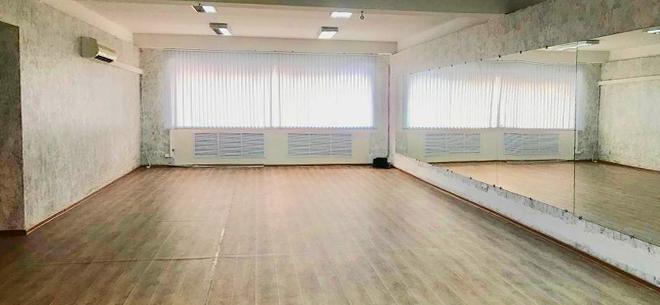 Студия «Ritmo Dance Almaty», 2