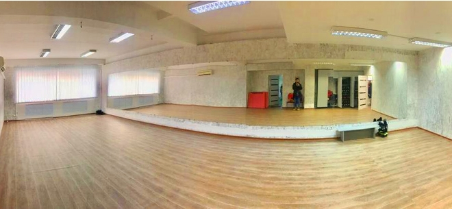 Студия «Ritmo Dance Almaty», 3
