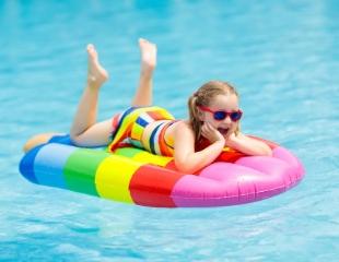 Откройте пляжный сезон уже сейчас! Надувные и каркасные бассейны, а также наборы для плаванья со скидкой 30% от Realshop.kz!