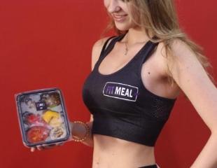 Худеем к лету вместе с FIT MEAL! Доставка правильного питания со скидкой 30%!