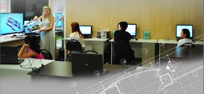 Школа дизайна и программирования MDS.academy, 4