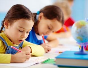 Для успешного старта Вашего ребенка! Экспресс-подготовка к школе в будние и выходные дни в детском клубе Golden Key со скидкой до 65%!