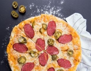 Кусочек Италии в столице! Пицца и паста со скидкой 100% в ресторане Come inn Bistro!