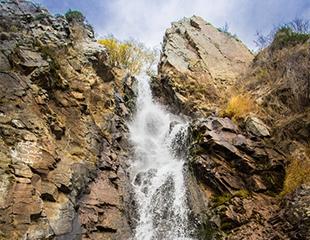 Тур на Тургеньские водопады от компании Asia Discovery со скидкой 30%!