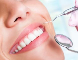 Лечение, удаление и ультразвуковая чистка зубов для детей и взрослых со скидкой 50% в стоматологии «Мадина»!