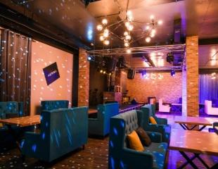 Караоке, живая музыка и многое другое! Банкеты до 20 человек, а также все меню и бар со скидкой 50% в рестобаре Salieri!