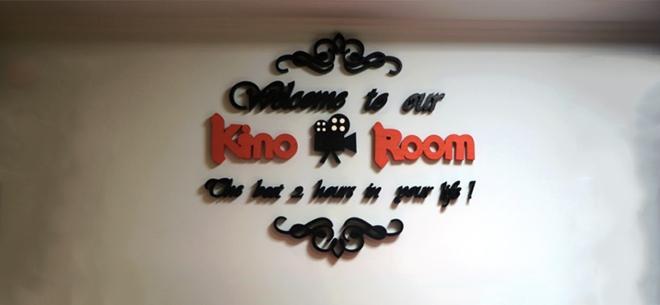 Kino Room, 2