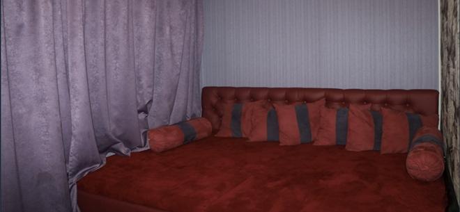 Kino Room, 7