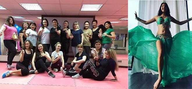 Танцевальная студия Alem Dance, 2