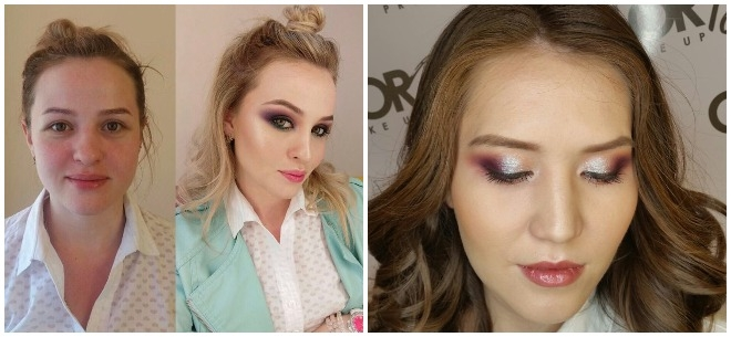 COLOR BE pro make up, 3