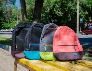 В новый учебный год с новым рюкзаком! Спортивные вместительные рюкзаки со скидкой до 65%!