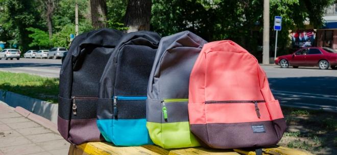 Качественные рюкзаки, 1