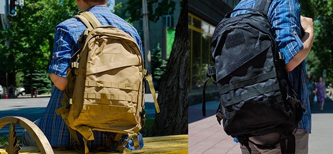 Качественные рюкзаки, 4