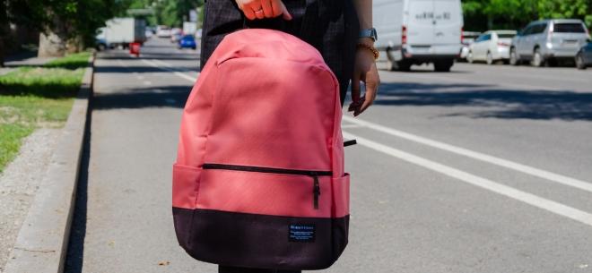 Качественные рюкзаки, 5