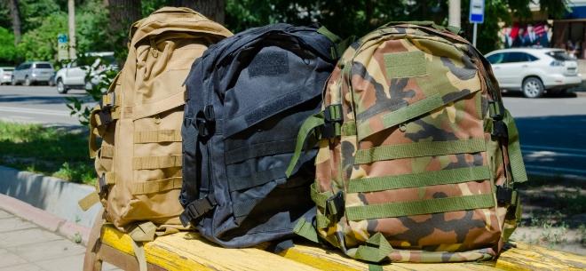 Качественные рюкзаки, 6