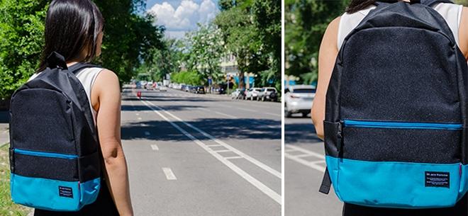 Качественные рюкзаки, 7