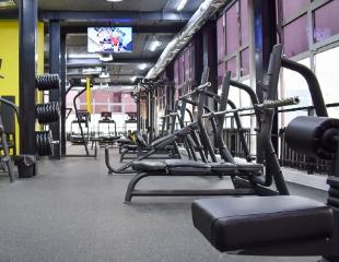 С каждым шагом все ближе к цели! Абонементы на занятия в тренажерном зале Pride Fitness House со скидкой 50%!