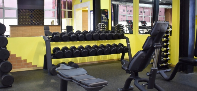 Pride Fitness House , 3