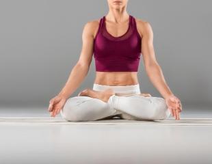 Здоровье тела и духа! Кундалини Йога, Хатха Йога, Йогатерапия, BodyArt. Muslim Йога, Zumba Fitness в Центре Йоги и Йогатерапии со скидкой 50%!