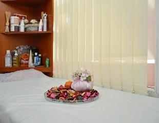 Красота и здоровье Вашего тела! Антицеллюлитный, тайский, а также классический массаж в салоне красоты Natali со скидкой до 62%