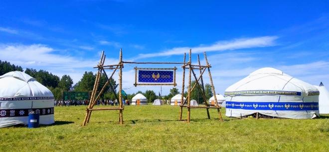 Детский лагерь NOMADS CAMP, 1
