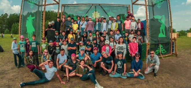 Детский лагерь NOMADS CAMP, 2